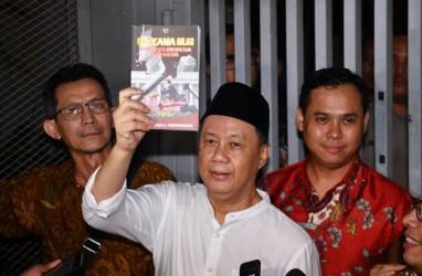 Pelaporan 2 Hakim Agung ke KY Dinilai Lecehkan MA