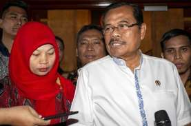 Amnesti Direstui DPR, Kajari Mataram Diperintahkan…