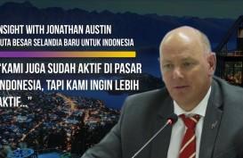 Insight With Jonathan Austin, Duta Besar Selandia Baru untuk Indonesia
