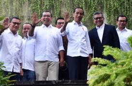 Megawati Tahu Pertemuan Koalisi di DPP Nasdem, PDIP-Nasdem masih Solid
