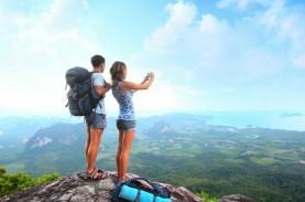 Tips Travelling Tanpa Mencemari Lingkungan