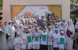 Partisipasi di RKB BNI Fest Halal Park GBK, BNI Syariah Gelar Story Telling untuk Anak Istimewa