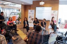 Membantu Generasi Muda Kreatif Indonesia Berdaya Saing…