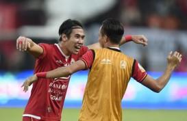 Final Piala Indonesia : Persija Tak Mau Bertahan, PSM Fokus 100 Persen