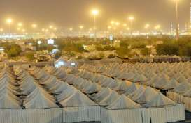 Kantor Kesehatan Haji Mekkah Siapkan Tim Khusus saat Wukuf