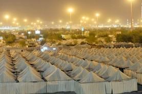 Kantor Kesehatan Haji Mekkah Siapkan Tim Khusus saat…