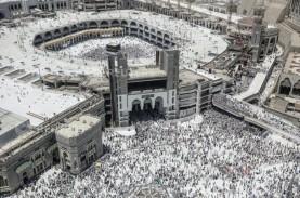 Jemaah Haji Meninggal Dapat Santunan hingga Rp125…