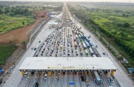 Ada Pemeliharaan Jalan Tol Jakarta—Cikampek, Perhatikan Hal Ini
