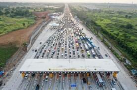 Ada Pemeliharaan Jalan Tol Jakarta—Cikampek, Perhatikan…