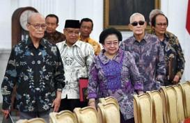 Jokowi Perintahkan Tim Dokter Kepresidenan Pantau Kondisi Syafii Maarif