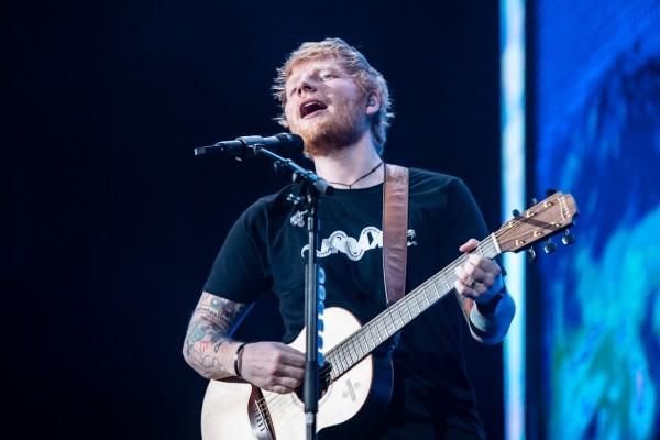 Ed Sheeran tampil di Jakarta, Jumat (3/5/2019) - Dok. PK Entertaiment, Sound Rhythm, dan AEG Present