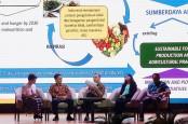 Indonesia Terlalu Andalkan Beras, Puluhan Sumber Pangan Lain Tersisihkan