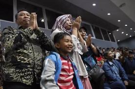 Sah, Amnesti Baiq Nuril Ditandatangani Presiden Jokowi…