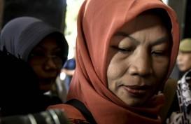 Jokowi Teken Keppres Amnesti Baiq Nuril