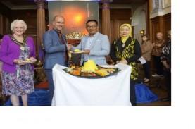 Kunjungi Swedia, Gubernur Ridwan Kamil Kantongi 6…