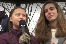 Meghan Markle Pilih 15 Wanita Penggerak untuk Sampul…