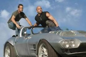 5 Terpopuler Lifestyle, Mengintip Mobil Andalan Film…