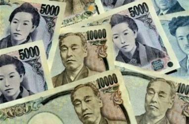 Menanti Pertemuan BoJ, Yen Menguat Tipis