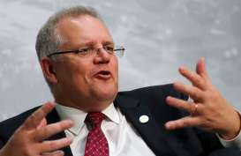 Demi Gas Alam, Australia Ratifikasi UU Batas Laut dengan Timor Leste