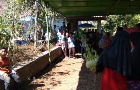 4 Warga Boyolali Tewas di Galangan Kapal Semarang