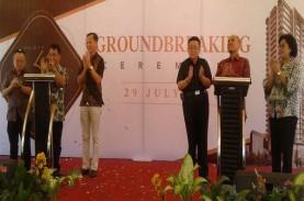 Indonesian Paradise Property Jajaki Hunian Vertikal…