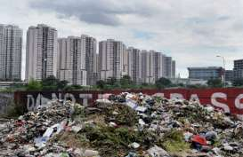 Pemkot Manado Tertibkan Bangunan Tak Berizin