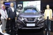 TAMPIL BARU : Nissan X-Trail Punya Banyak Fitur Cerdas