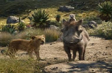 Pria Ini Mendadak Terkenal karena Nyanyi Lagu Film Lion King Bersama Keledai