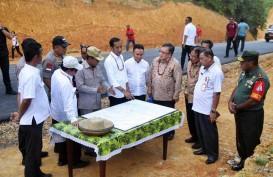 IBU KOTA NEGARA : Kalteng Siapkan Lahan hingga 500.00 Hektare