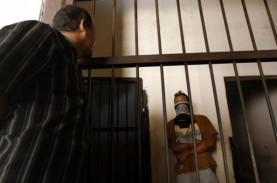 Bentrok di Penjara Brasil Tewaskan 52 Napi, Sebagian…