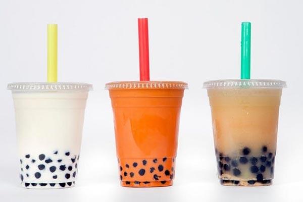 Ilustrasi Boba atau Bubble Tea - tastingtable.com