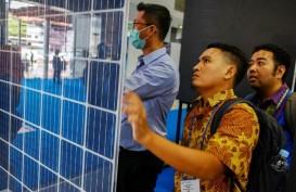 Potensi Pasar Pemasangan PLTS Atap di Indonesia Capai 116 GWp