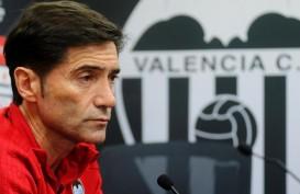 Pelatih Marcelino Bersiap Tinggalkan Valencia