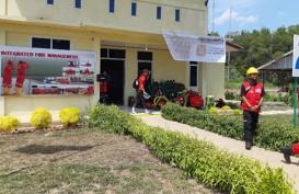 799 Personel Pemadam Kebakaran APP Sinar Mas Siaga di OKI