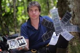 Memanfaatkan Sensor Hutan untuk Cegah Pembalakan Liar…