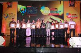 Biznet Raih Penghargaan Indonesia Most Innovative Business Award 2019