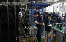 Output Industri Jepang pada Juni Alami Penurunan Terburuk