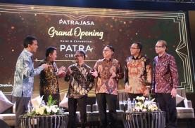 Patra Cirebon Hotel & Convention Resmi Beroperasi