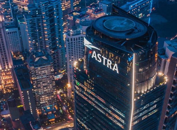 Astra Group. - Istimewa