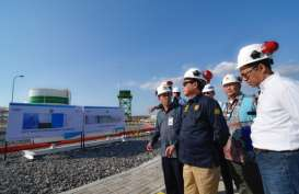 Menteri Jonan : Kecepatan Proyek 35.000 MW Sesuai Kebutuhan