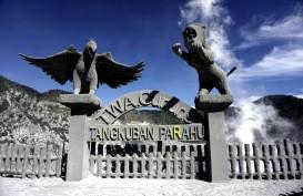 Mulai 1 Agustus 2019 Wisatawan Bisa Kembali Kunjungi Tangkuban Parahu, Tapi...