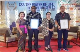 Candra Naya Antarkan Modernland Realty Raih Penghargaan di Bali