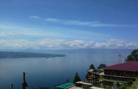 Jokowi Minta Pembangunan Fasilitas Danau Toba Terintegrasi