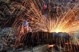 Laju Logam Industri Didorong Optimisme Pasar