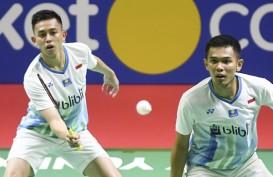 Thailand Open 2019: Ini yang Diwaspadai Fajar/Rian dari Satwiksairaj/Chirag