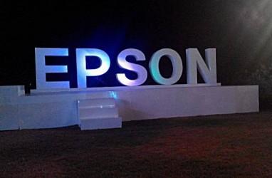 Epson Indonesia Luncurkan Aplikasi Pemindai Tinta Asli