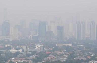 Kualitas Udara Jakarta Buruk, Greenpeace Sebut Pemerintah Lamban
