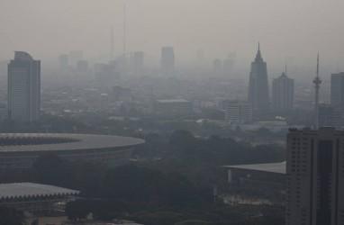 Kualitas Udara Jakarta Buruk: Masker atau Lidah Mertua?