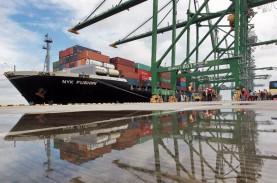 Tren Kapal Berukuran Jumbo, Ini yang Dilakukan Operator…