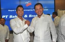 Kinerja Semester I/2019 : Bakrie & Brothers (BNBR) Lepas Kerugian